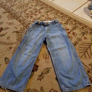 2/$10 SALE🤩Oshkosh boys size 5 jeans